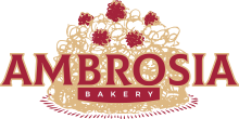 Ambrosia Bakery Logo